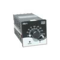 CONTROLADOR TEMP DIGIMEC 48x48MM FH-1 J 300°C 220V ANALOG.