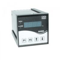 CONTROLADOR TEMP DIGIMEC 72x72MM SHME-102 J 750ºC 220V