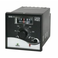 CONTROLADOR DIGI MEC TEMP SHI1 450º J 220V